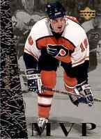 1996-97 Upper Deck MVP John LeClair #UD8