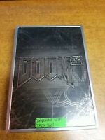 Doom 3 Limited Collectors Edition (Microsoft Xbox, 2005)