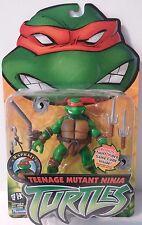 Raphael Teenage Mutant Ninja Turtles 2002 figure MIP