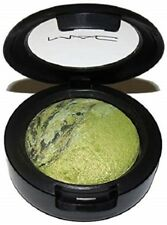 MAC Electroflash Collection Mineralize Eye Shadow - Fresh Green Mix New & Boxed