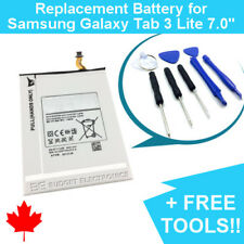 Samsung Galaxy Tab 3 Lite 7.0 Replacement Battery SM-T110 T111 3600mAh
