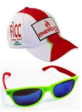 More details for cap & sunglasses motogp pramac ducati racing bike hernandez motorcycle no 68 new