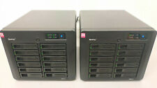 """NAS """"""""""""72To""""""""""""""""   SYNOLOGY DS2411+ and DX1211   Waranty 3 months"""