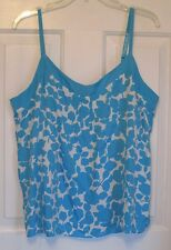 Adorable ladies/Women's career tank top by New York & company  size  large