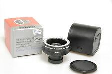 Objektiv Okular Adapter für Olympus OM von Hama