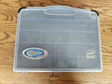 Plano Impact Series Tackle Box Hard Plastic Case