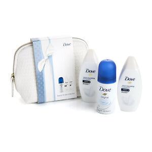 Dove Beauty Care Mini Wash Bag Gift Set