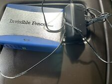 New listing Invisible Fence Boundary Plus Transmitter Single Loop Dog Containment W/ Power