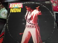 "Elvis LP ""Elvis Now"" Pre-Owned"