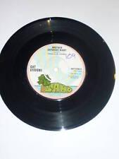 "CAT STEVENS - Another Saturday Night - 1974 UK Island 7"" Vinyl Single"