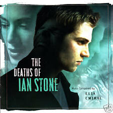 The Deaths of Ian Stone- 2007- Original Soundtrack CD