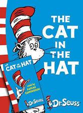 Dr. Seuss Boy's/Girl's Interest Fiction Books for Children