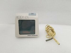 J. Morita RCM-1 Dental Apex Locator Endo Root Canal Finder W/ Probes