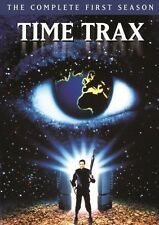 Time Trax: The Complete First Season DVD Region ALL DVD-R