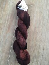 Posh Eva 2ply Lace Yarn, 1x 55g skein in shade Let's Hear It For The Boy