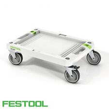 Festool 495020 rb-sys sys-chariot roller panier pour systainer et sortainer
