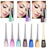 Glow Shimmer Shiny Liquid Eyeshadow Eye Cosmetic Eyeliner Gel Glitter Highlight