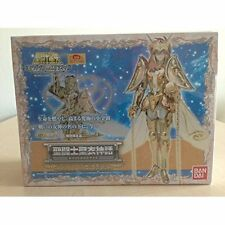 Bandai Saint Seiya Cloth Myth Andromeda Shun God Cloth ORIGINAL COLOR EDITION