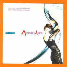 PRET A PORTER - MYSTERE DE L`AMOuR / Groove Melody (Mixed by DJ LELEWEL) 1989 7""