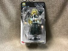 YUJIN SR SUPER REAL FIGURE DX SERIES R.O.D THE TV SEALED BOX Free Shipping!!