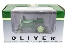 SpecCast 1:64 OLIVER 1955 Wide Front Tractor 3pt Hitch *NIB*