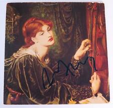 """Bryan Ferry ROXY MUSIC Signed Autograph """"More Than This"""" 45 rpm 7"""" Vinyl Record"""