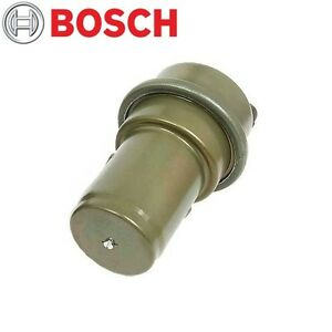 For Audi 4000 VW Golf Rabbit Fuel Injection Fuel Accumulator Bosch 0 438 170 040