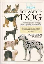 You & Your Dog - David Taylor - Alfred A  Knopf - Acceptable - Paperback