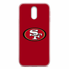 For LG K20/K20 Plus/Harmony/K10 2018/K30 Case Cover San Francisco 49Ers Red