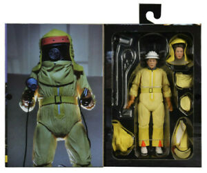 """Back to the Future Tales From Space Marty Ultimate Edition 7"""" 18cm Figur Neca"""