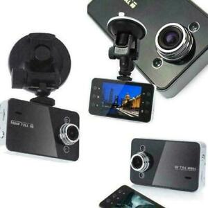 HD 1080P In Car DVR Compact Camera Full Recording Dash New Camcorder Motio I5O8