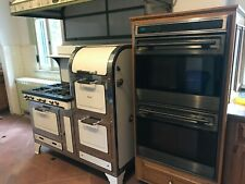 Wolf 30 inch double wall oven - Model: D030