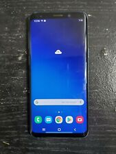 Samsung Galaxy S9 SM-G960 - 64GB - Coral Blue (Verizon) Smartphone