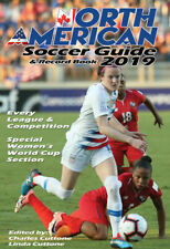 NORTH AMERICAN SOCCER GUIDE 2019 Orlando Pride, NWSL and much, more