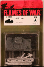 Flames of War: U.S.: M3 Lee Tank (US030)  NEW
