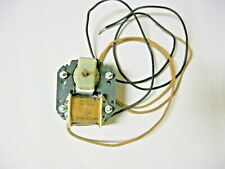 Vintage Ford Philco Refrigerator / Freezer Motor Part# 5104 050 13