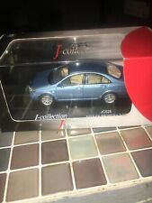 Nissan primera 2.0 c light blue metal j-collection jc026 1.43 light blue metal