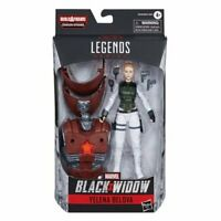 IN STOCK! Black Widow Marvel Legends 6-Inch Yelena Bolova Action Fig.BY HASBRO