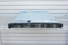 Dell Poweredge R620 2 x Eight Core E5-2660 2.20Ghz 128Gb 4 x 300Gb Server Qty Av