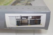 Herpa 745857 Military Gebäudebausatz Reparaturhalle groß 2-ständig