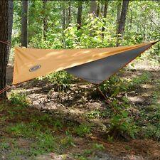 UST (Ultimate Survival) B.A.S.E. All Weather Tarp Survival Shelter DofE, prepper