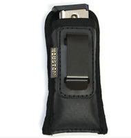 IWB Magazine Pouch for Single Stack 9mm Mag for GLOCK 43 M&P Shield XDS CM9