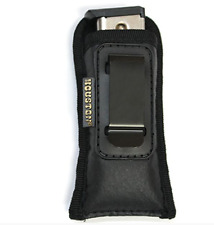 IWB Magazine Holster for Single Stack 9mm Mag for Glock 43, M&P Shield, XDS, CM9