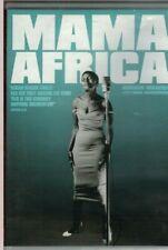 Mama Africa (DVD, 2012) Mika Kaurismaki