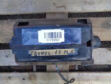 Ford Taunus 12M 15M P6 Heizungskasten Heizungskühler Gebläsemotor