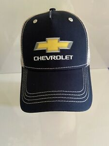 chevrolet truck Hat GM