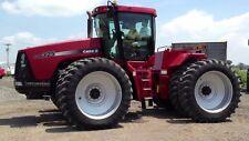 CASE IH STX275 STX325 STX375 STX425 STX450 Tractor Workshop Service Manual