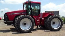 CASE IH STX275 STX325 STX375 STX425 Steiger Tractor Official Service Manual