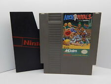 Nintendo NES Arch Rivals Game Cartridge, Works R13354