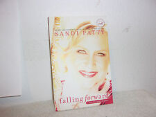 Falling Forward : Into His Arms of Grace by Sandi Patty (2007, Paperback, Annota